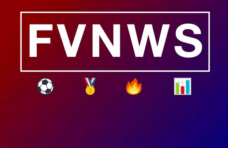 FVNWS - Beste Torschützen