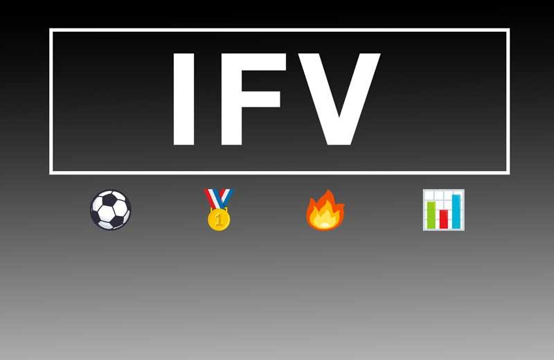 IFV - Beste Torschützen
