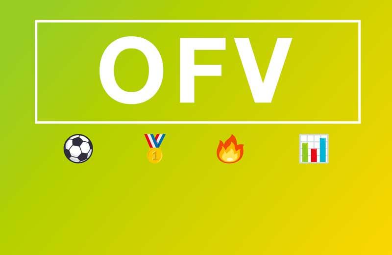 OFV - Beste Torschützen